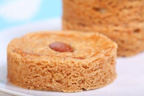 Gevulde Kanos Recipe in English. Dutch Almond Fingers recipe.
