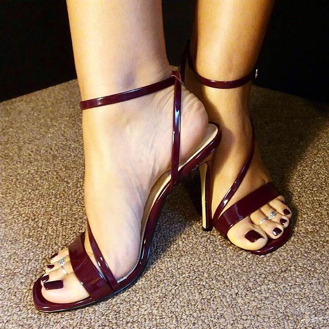 Cheap Nice High Heels Shoes