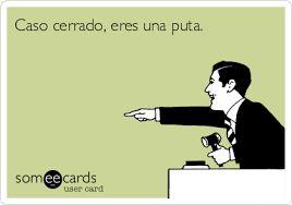 Resultado de imagen para someecards en español