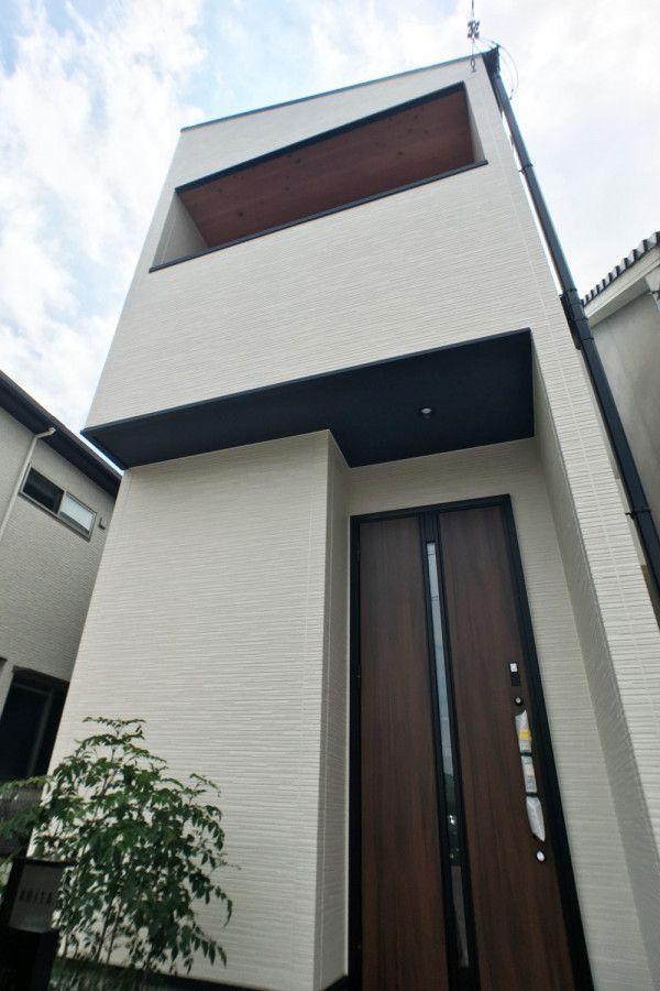大人かっこいいデザインハウス 京都で新築 建替えをお考えなら 注文