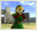 The game that started it all for me. The Legend of Zelda: Ocarina of Time. To me, it is the greatest game of all time.