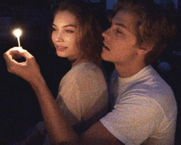 dylan and cole sprouse who are they dating