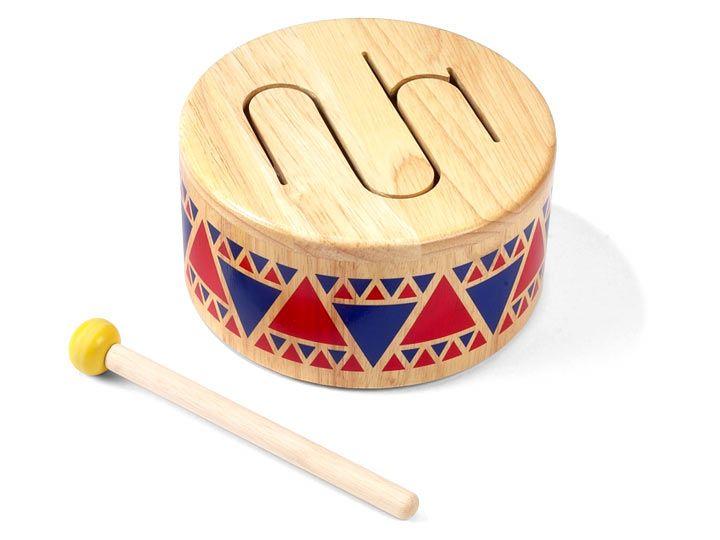 Hardwood Drum