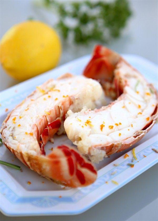 les 25 meilleures id es concernant langouste sur pinterest recette langouste recette de