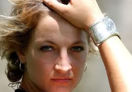 Zoe Bell- Stunt woman