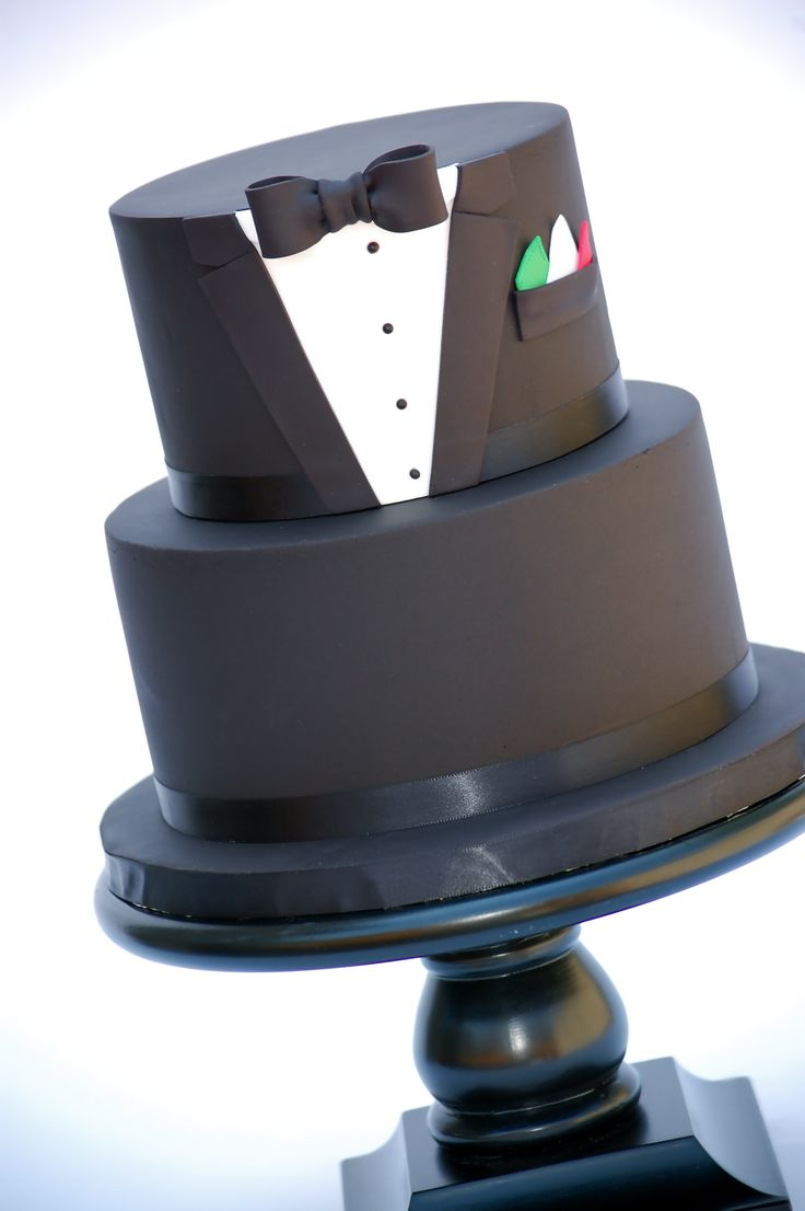 the royal bakery tuxedo groom 39 s cake original cake design by bake a boo cakes the royal. Black Bedroom Furniture Sets. Home Design Ideas