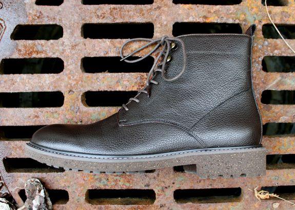 In Review: The Nordstrom 1901 Trenton Plain Toe Boot
