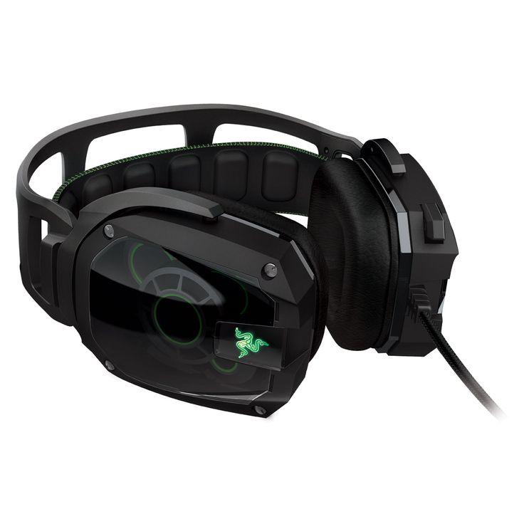 Razer Tiamat 7.1 disponible ici.  Découvrez le casque-micro Razer Tiamat 7.1 : le premier casque de jeu circumaural intégrant 10 circuits individuels ! Cela permet à ce casque Razer d'offrir une expérience de son ambiophonique 7.1 exceptionnelle !