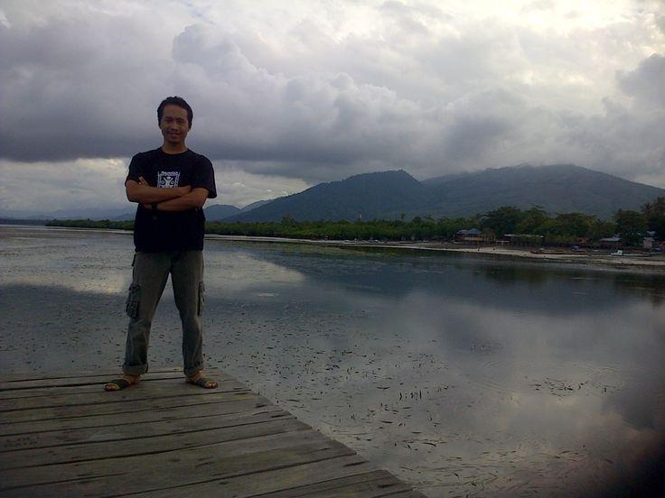 Karang-karangan Beach - Palopo - South Sulawesi