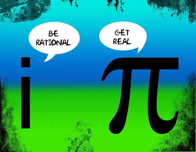 Number insults. | Community Post: 20 Spectacularly Nerdy Math Jokes