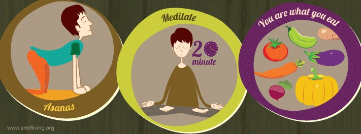 Looking for an antidote to #anger? Try #Meditation!