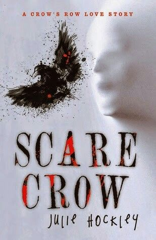 Scare Crow - Julie Hocley
