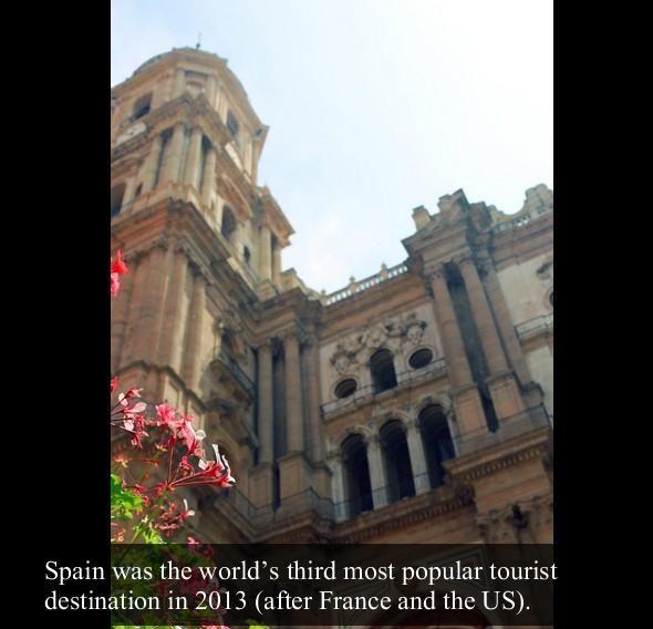 5543767cd2 Getaway to Spain - travel information