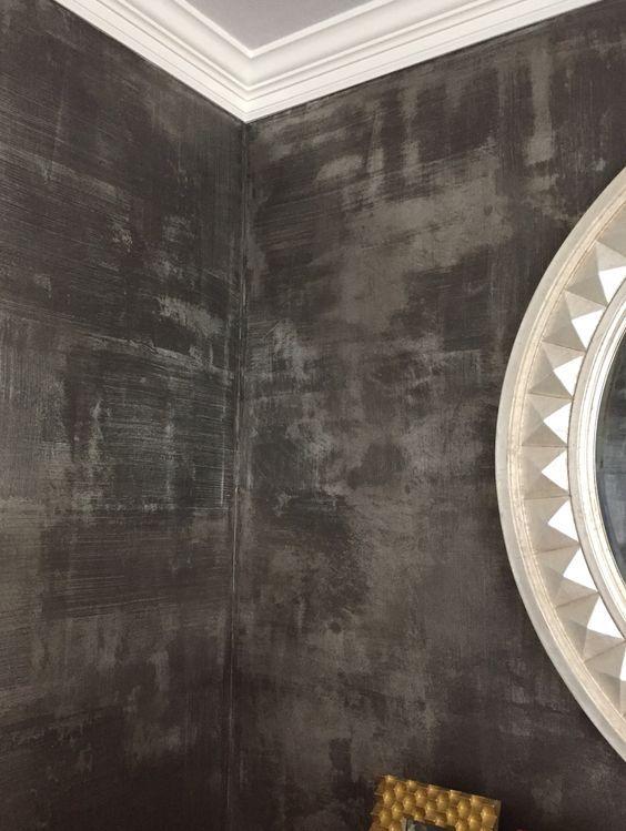 best 25 plaster walls ideas on pinterest - Wall Plastering Designs
