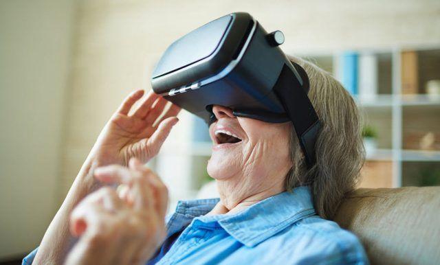 Juego de realidad virtual podría detectar Alzheimer años antes que diagnósticos tradicionales