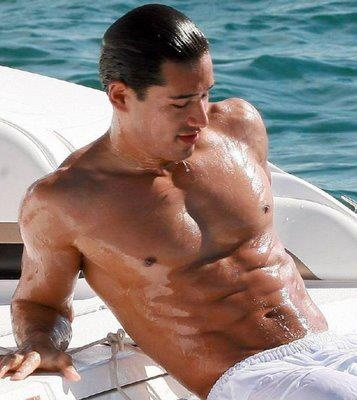 Opinion Mario lopez nude penis photo public removed