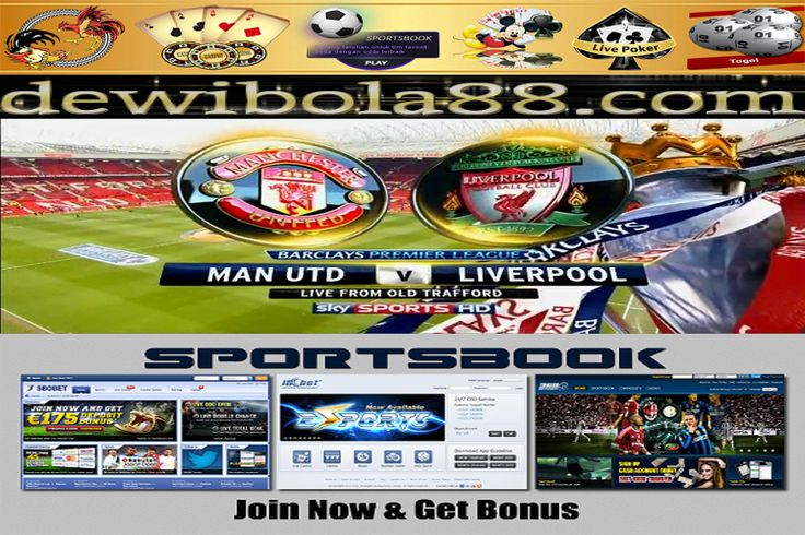 Dewibola88.com | ENGLISH PREMIER LEAGUE | Manchester Utd vs Liverpool Gmail        :  ag.dewibet@gmail.com YM           :  ag.dewibet@yahoo.com Line         :  dewibola88 BB           :  2B261360 Path         :  dewibola88 Wechat       :  dewi_bet Instagram    :  dewibola88 Pinterest    :  dewibola88 Twitter      :  dewibola88 WhatsApp     :  dewibola88 Google+      :  DEWIBET BBM Channel  :  C002DE376 Flickr       :  felicia.lim Tumblr       :  felicia.lim Facebook     :  dewibola88