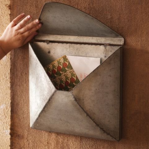 22 best Brass Mailboxes images on Pinterest