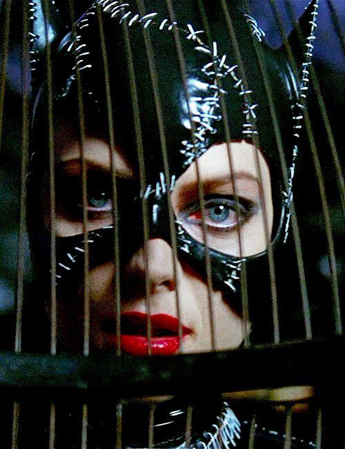 Catwoman - Batman Returns