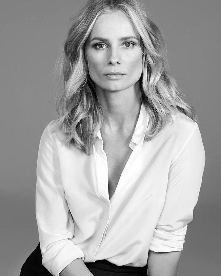 Magdalena Cielecka w obiektywie Magdy Wunsche & Agi Samsel, magazyn Twój Styl.