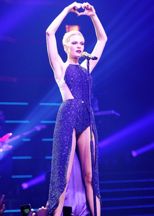 ♬ Jessie J ALIVE TOUR I WAS THERE!!! <3 ♬