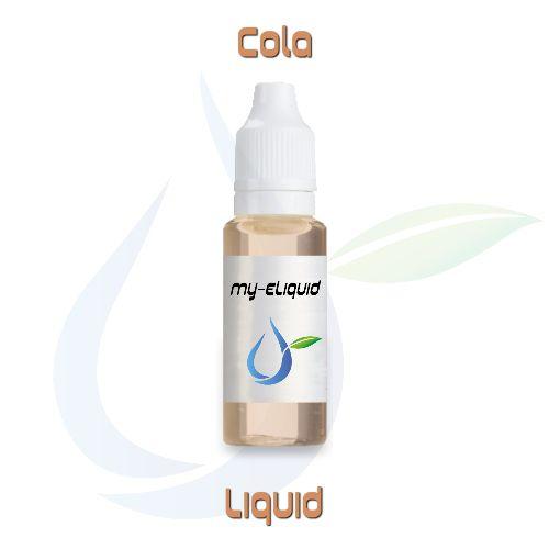 Cola Liquid | My-eLiquid E-Zigaretten Shop | München Sendling