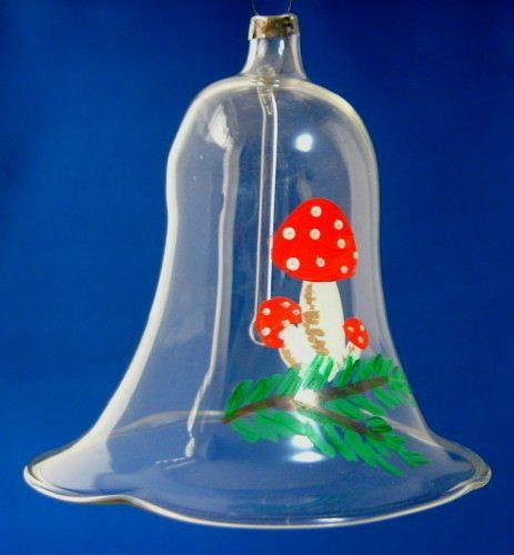 Best glass bells images on pinterest