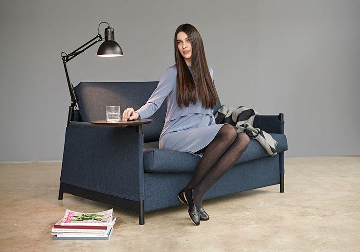 neat sofa bed