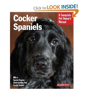 1206 best cool pet stuff images on pinterest dalmatian cocker spaniels barrons complete pet owners manuals845 fandeluxe Image collections