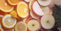 Trois recettes DIY de pots-pourris pour se sentir comme dans la Forêt interdite en plein automne!
