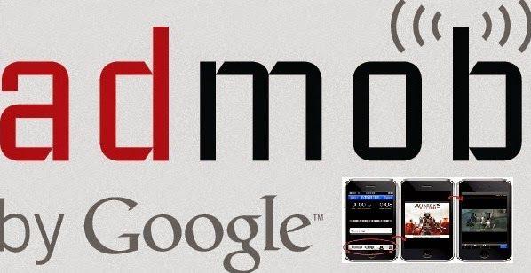 Admob Monetize Tutorial Buat Newbie | Artikel Seputar Bisnis Online