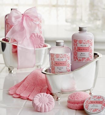 Pink Spa