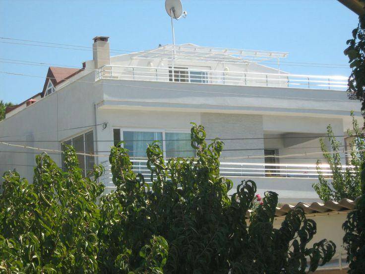 rental roof flat