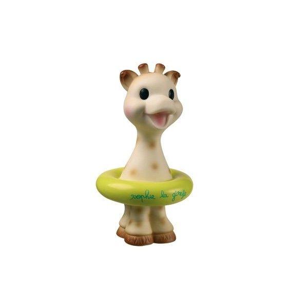Vulli - Żyrafa Sophie zabawka do kąpieli