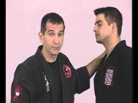 Kyusho Jitsu 1 español