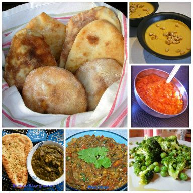 Delicias indias para hacer en casa