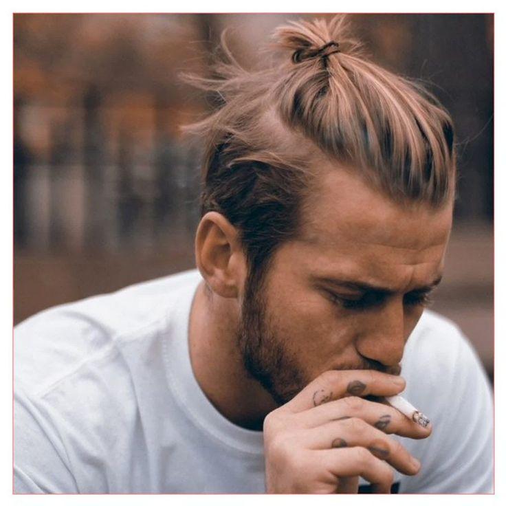 men long hair undercut menshairstyletrends