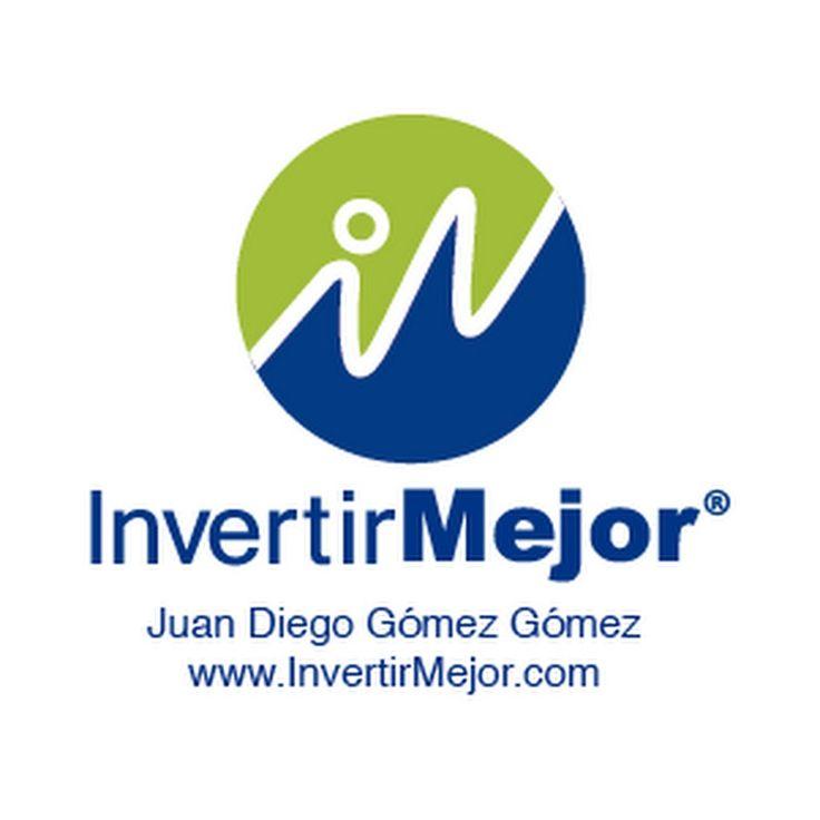 Invertir Mejor es un referente en educación financiera de alta calidad; en este canal, de la mano del profesor y analista Juan Diego Gómez, podrá encontrar l...