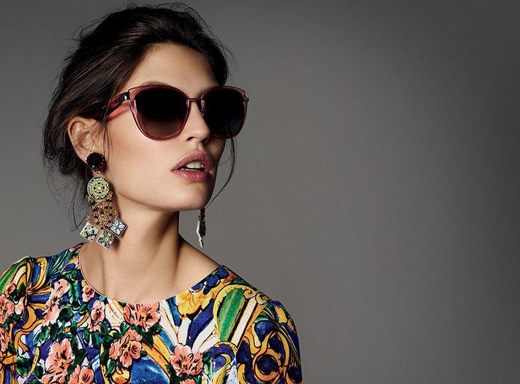 dolce-gabbana-fw-2013-collection-women-mediterranean-14.jpg (814×600)Beautiful, Dolce And Gabbana Sunglasses, Dolce And Gabbana Glasses, Fashion Photography, Accessories, Design Dolce Gabbana, Ray Bans Sunglasses, Bans Sunglassesprescript, Bianca Balti
