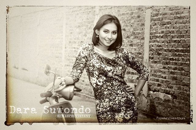 . Good Morning @instagram ers  Model Dara Suwondo @swdara  #fotonesia #fotonesia_member #modelnesia #nikonindonesia #iamindonesia