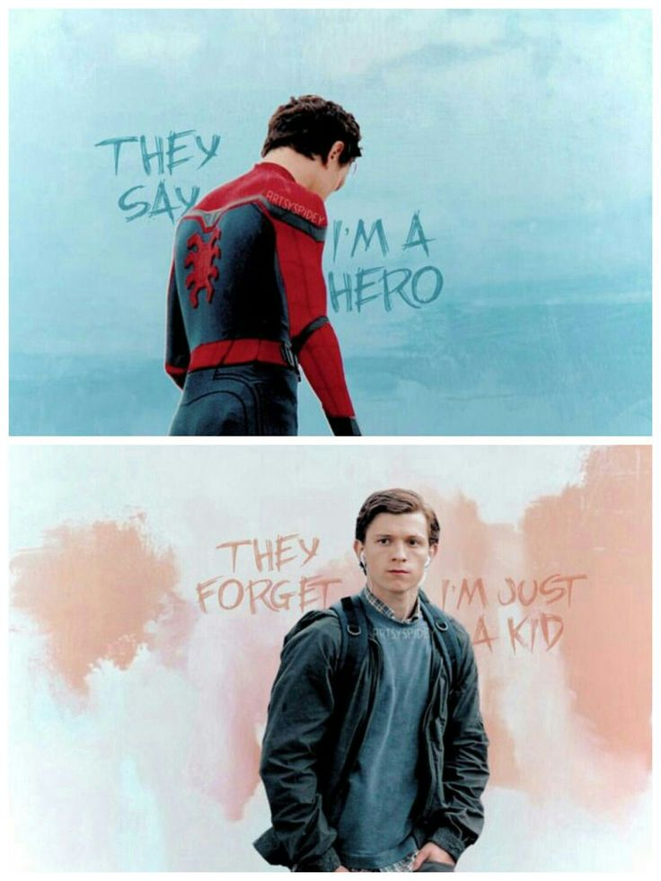 #spiderman #peter parker