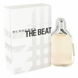 The Beat Eau De Parfum Spray By Burberry