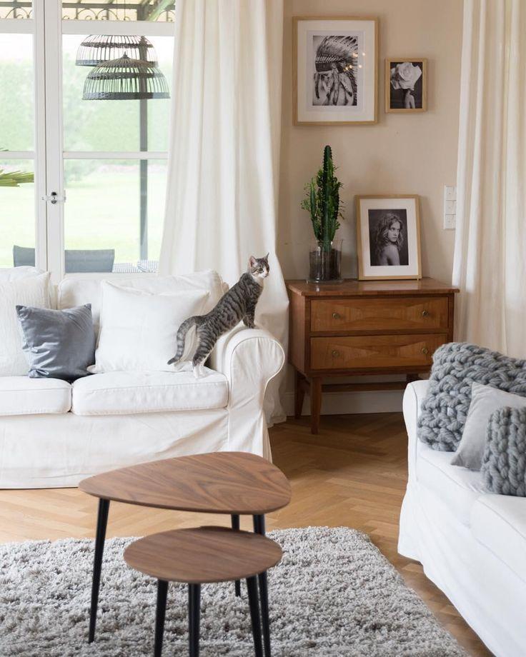 die 25 besten braunes sofa ideen auf pinterest sofa. Black Bedroom Furniture Sets. Home Design Ideas