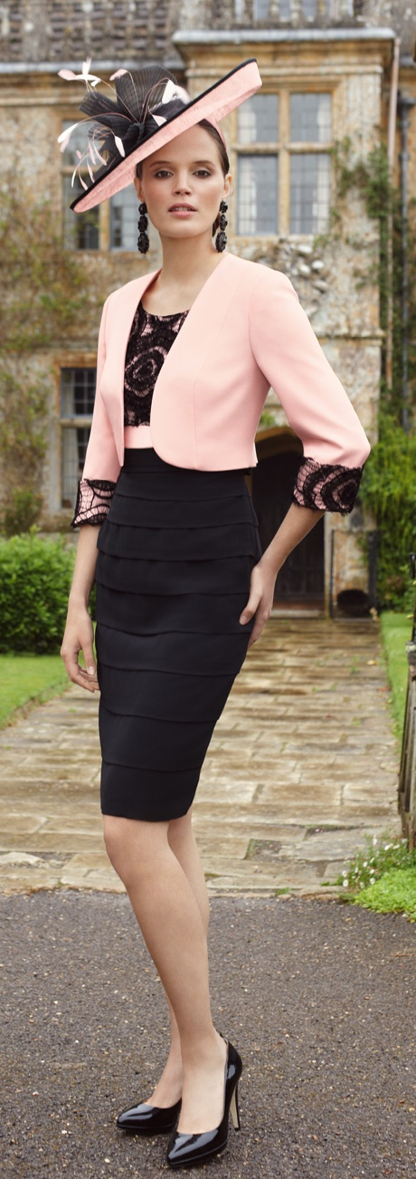 We have this one in White and Navy!! absolutely stunning pieces that will add to your wardrobe like no other!