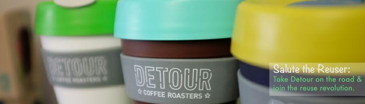 Detour Coffee Roasters