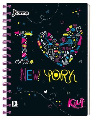 Cuaderno Kiut 29