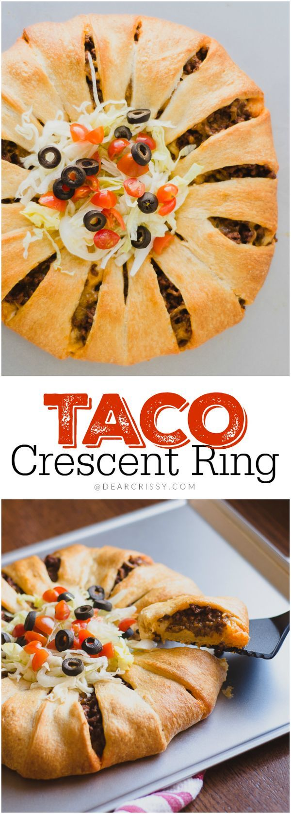 how to make cooking rings