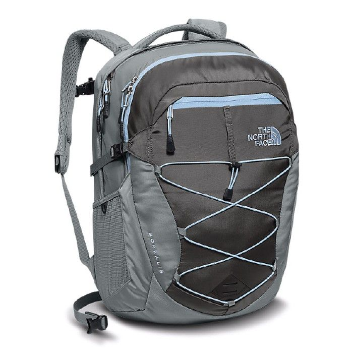 The North Face Women's Borealis 25 Liter Backpack ON SALE 64.99