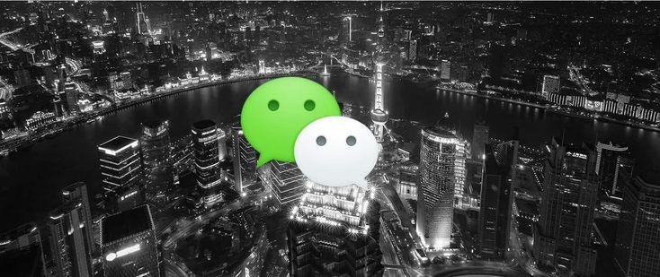 WeChat Marketing : Top Strategies Revealed