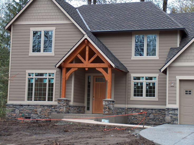 1000 images about timber frame entry on pinterest for Timber frame porch designs